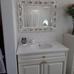"""тумба для ванной комнаты """"Прованс"""""""