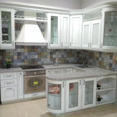 Кухня Соната Сильвер